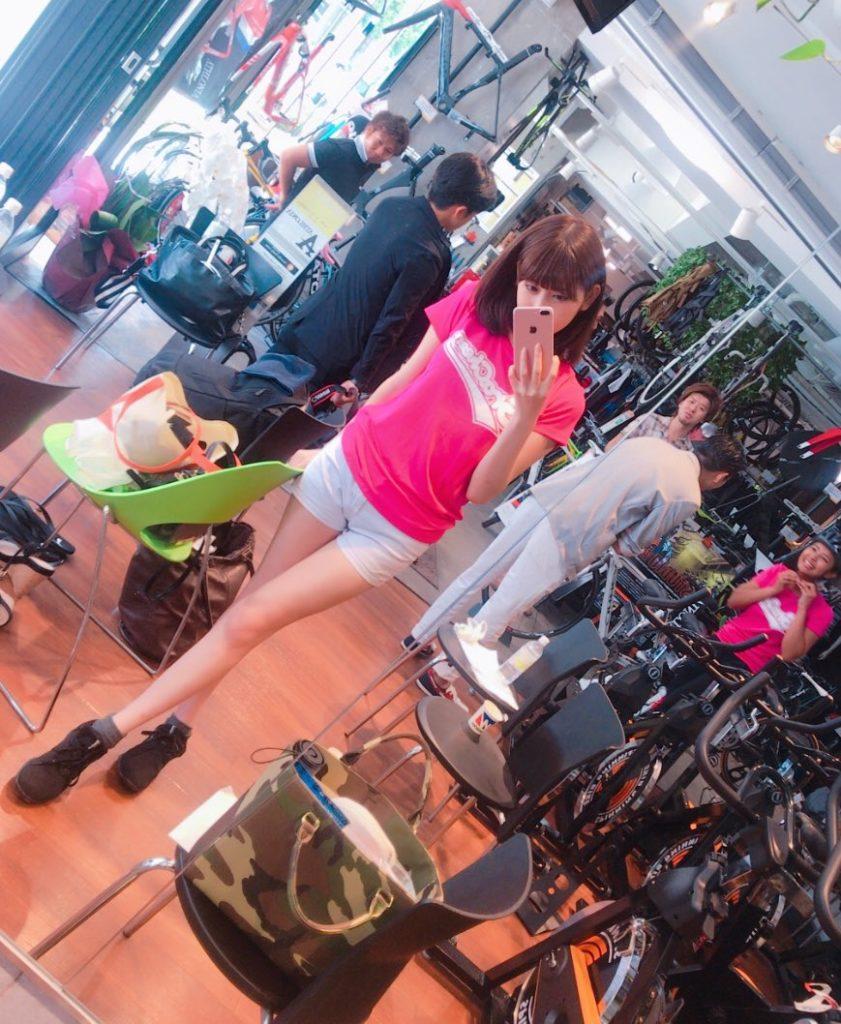 森田ワカナ(24)ポスト吉木りさのハミ尻グラビアエロ画像35枚・29枚目の画像