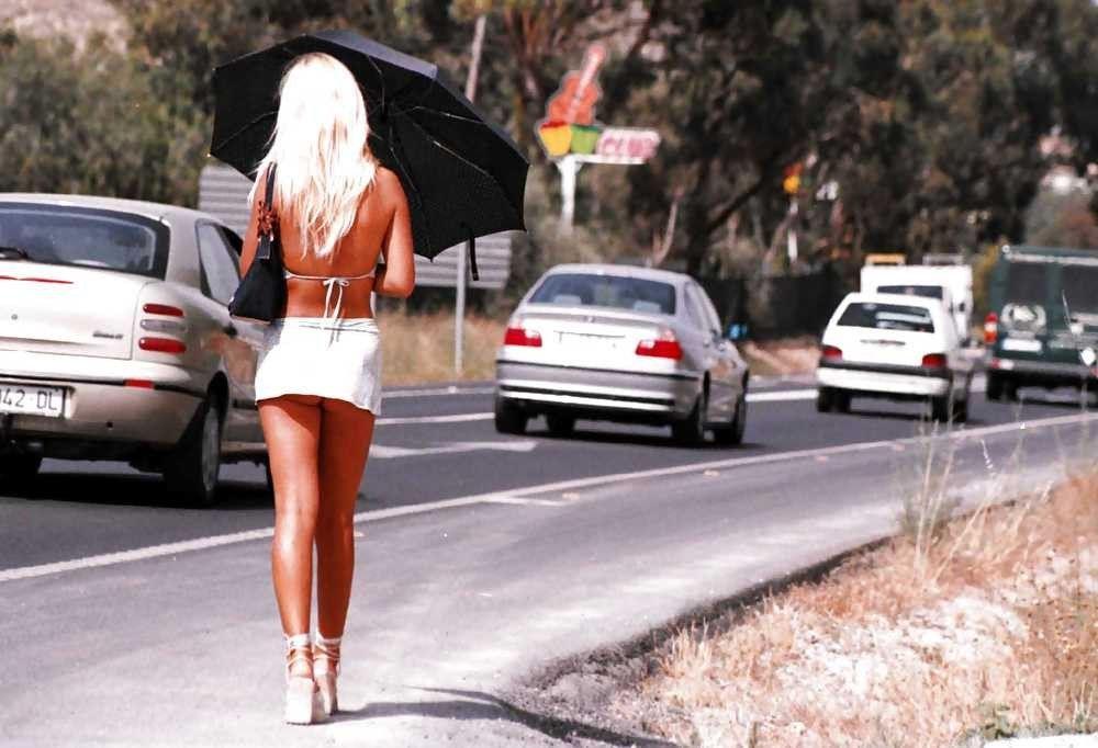 海外のたちんぼ売春婦のエロ画像30枚・38枚目の画像