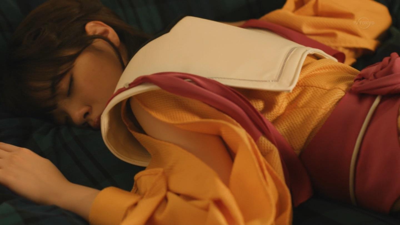 西野七瀬(23)の電影少女エロキャプ、写真集水着画像等290枚・6枚目の画像