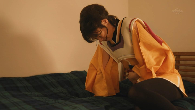 西野七瀬(23)の電影少女エロキャプ、写真集水着画像等163枚・9枚目の画像