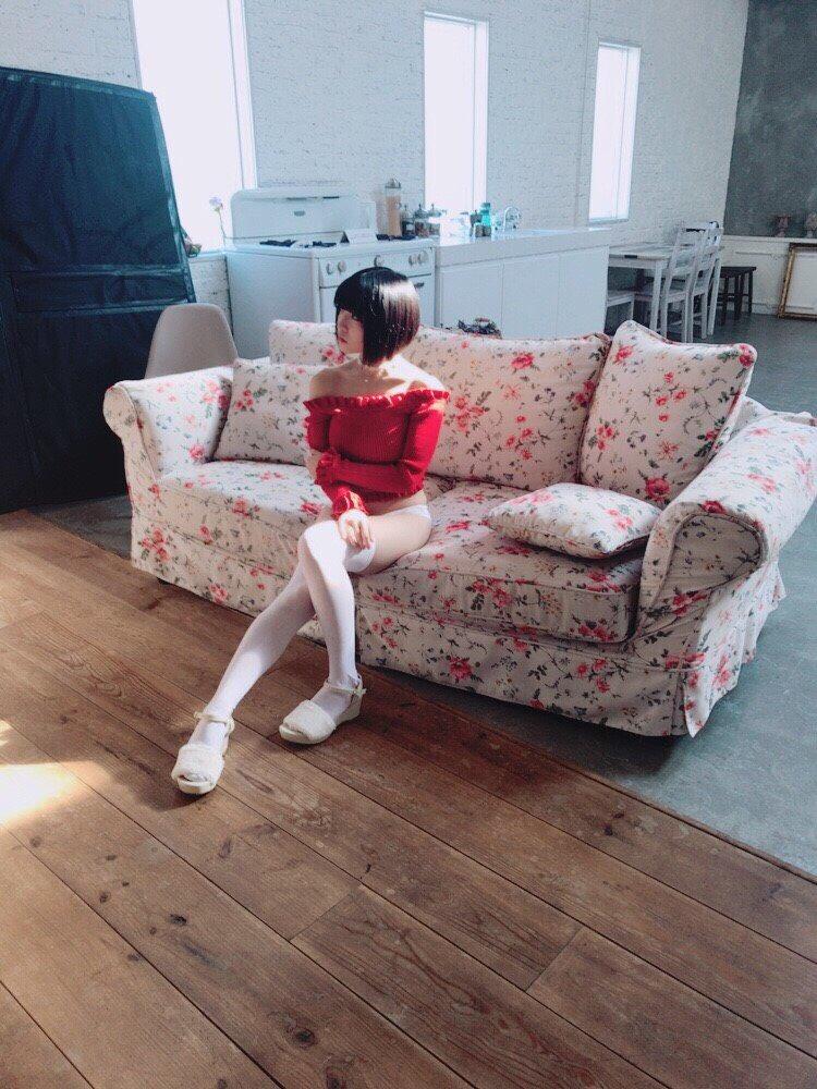 根本凪(18)GカップJKアイドルの水着グラビアエロ画像70枚・18枚目の画像