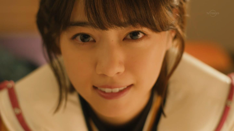 西野七瀬(23)の電影少女エロキャプ、写真集水着画像等290枚・10枚目の画像