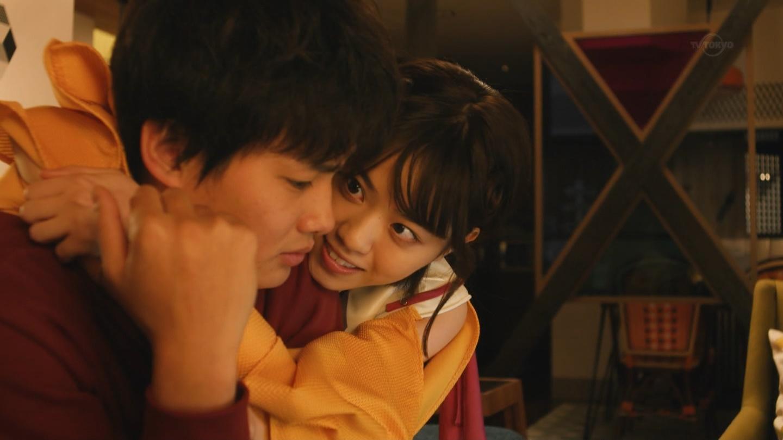 西野七瀬(23)の電影少女エロキャプ、写真集水着画像等290枚・13枚目の画像