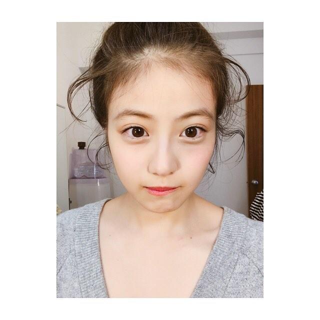 今田美桜(20)の水着グラビア&始球式パンチラエロ画像73枚・64枚目の画像