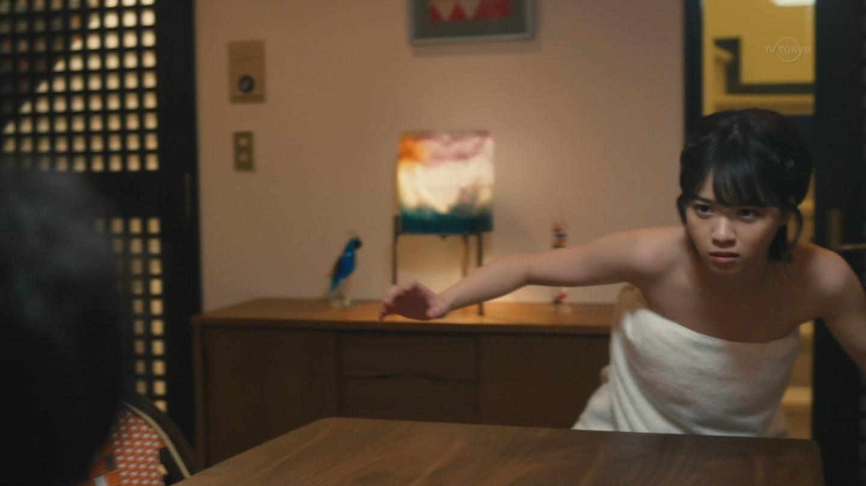 西野七瀬(23)の電影少女エロキャプ、写真集水着画像等290枚・21枚目の画像
