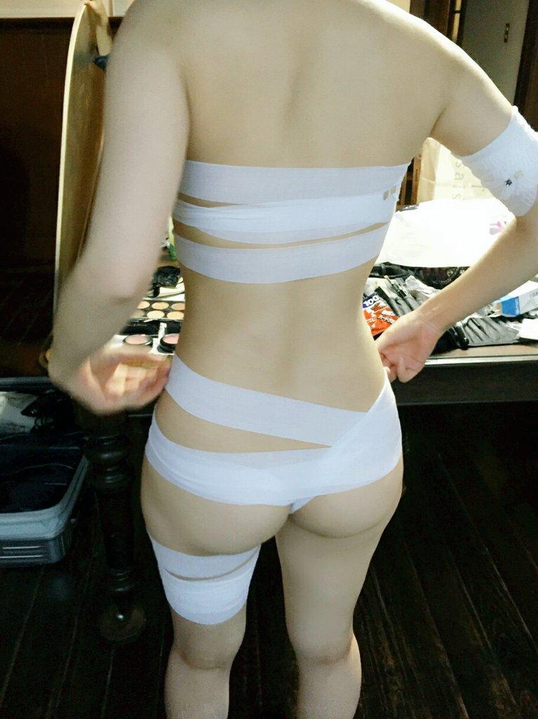 朝比奈祐未(25)のGカップ美尻が拝めるグラビアエロ画像100枚・22枚目の画像