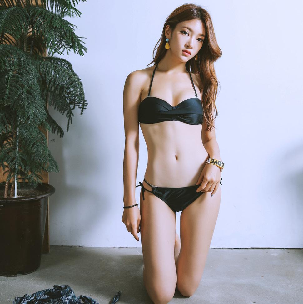 豊胸万歳!韓国美女の着衣巨乳&インスタ自撮りエロ画像97枚・57枚目の画像