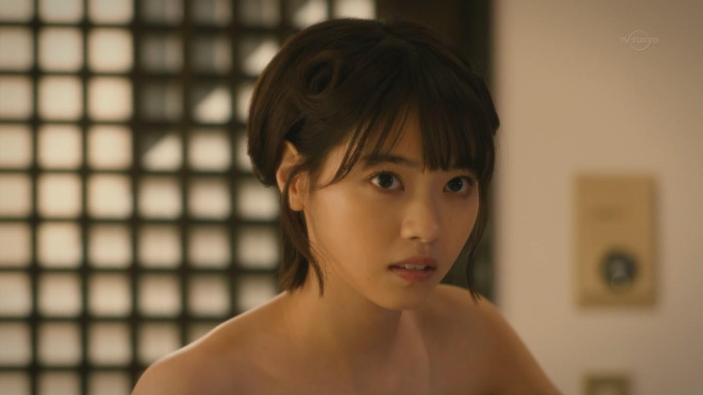 西野七瀬(23)の電影少女エロキャプ、写真集水着画像等163枚・26枚目の画像