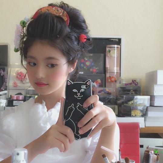 今田美桜(20)の水着グラビア&始球式パンチラエロ画像73枚・76枚目の画像