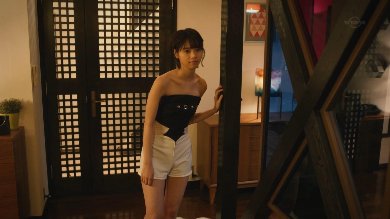 西野七瀬(23)の電影少女エロキャプ、写真集水着画像等290枚・28枚目の画像