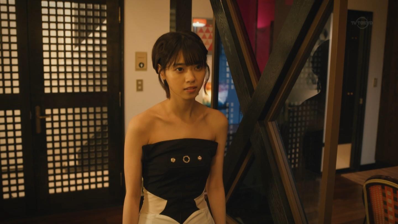 西野七瀬(23)の電影少女エロキャプ、写真集水着画像等163枚・30枚目の画像