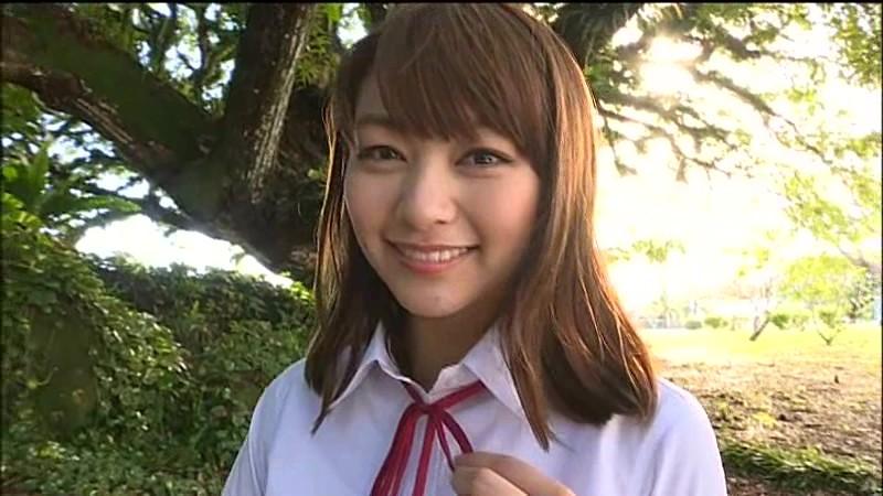 里々佳(22)Eカップ巨乳美女の水着グラビアエロ画像160枚・28枚目の画像