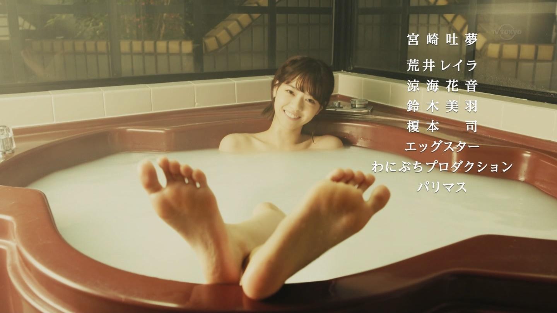 西野七瀬(23)の電影少女エロキャプ、写真集水着画像等163枚・33枚目の画像