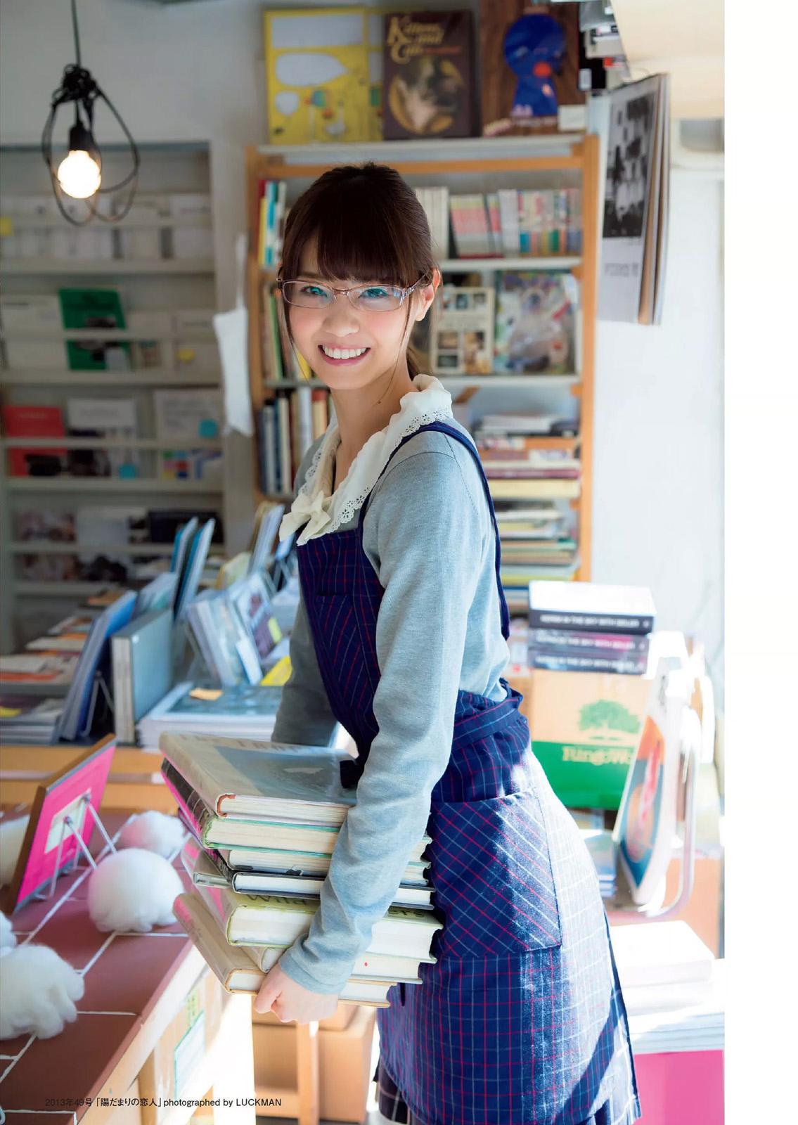 西野七瀬(23)の電影少女エロキャプ、写真集水着画像等163枚・118枚目の画像