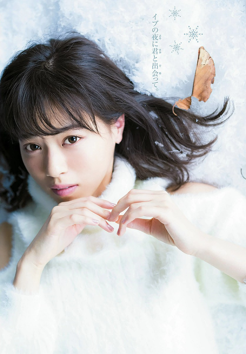 西野七瀬(23)の電影少女エロキャプ、写真集水着画像等163枚・120枚目の画像