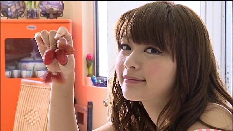 里々佳(22)Eカップ巨乳美女の水着グラビアエロ画像160枚・39枚目の画像