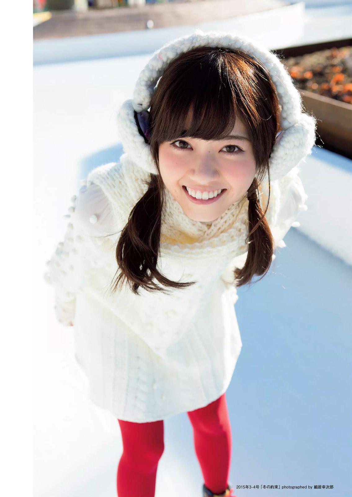 西野七瀬(23)の電影少女エロキャプ、写真集水着画像等163枚・128枚目の画像