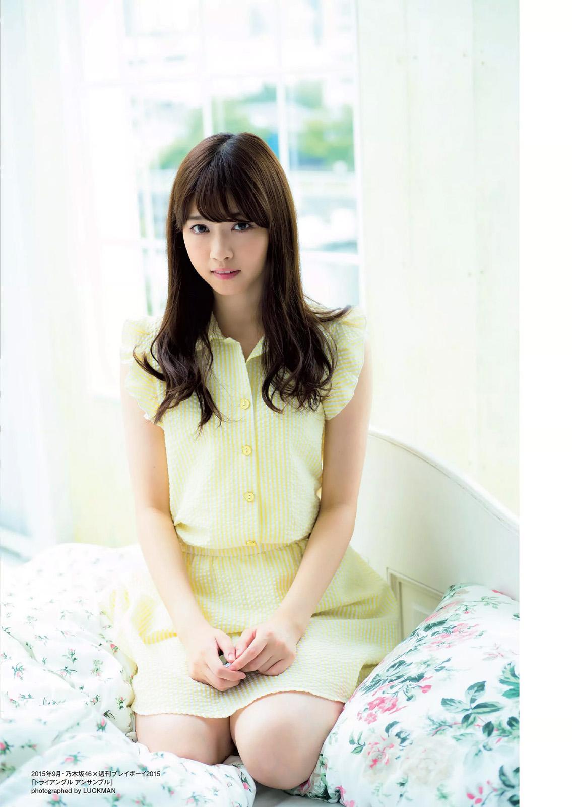 西野七瀬(23)の電影少女エロキャプ、写真集水着画像等163枚・132枚目の画像
