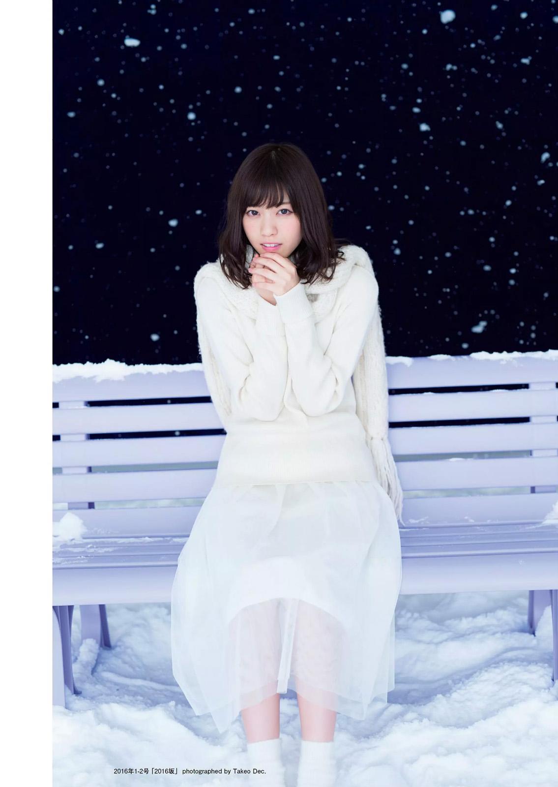 西野七瀬(23)の電影少女エロキャプ、写真集水着画像等163枚・133枚目の画像