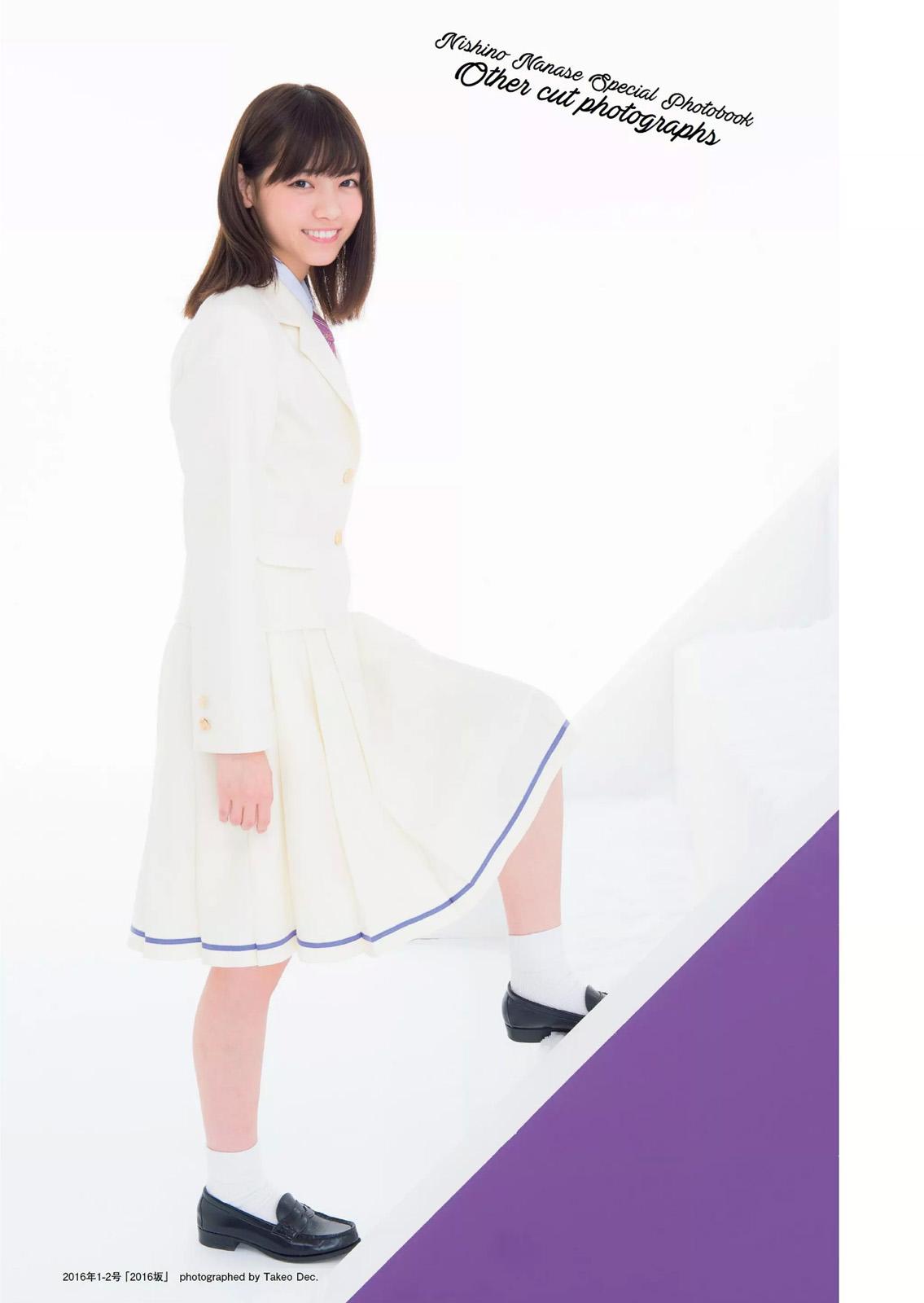西野七瀬(23)の電影少女エロキャプ、写真集水着画像等163枚・136枚目の画像