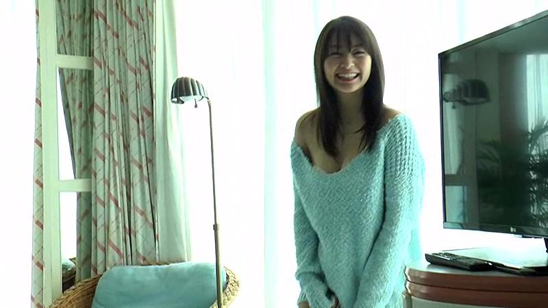 里々佳(22)Eカップ巨乳美女の水着グラビアエロ画像160枚・76枚目の画像