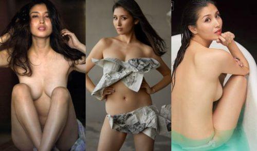 橋本マナミ(33)の全裸ヌード等!抜けるエロ画像147枚