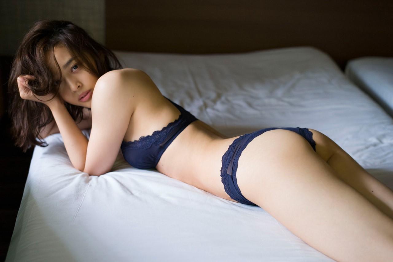 神部美咲(23)格闘美女の水着グラビアが抜けるエロ画像30枚・9枚目の画像
