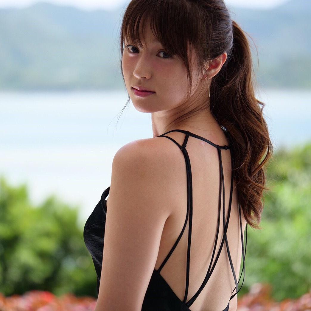 深田恭子(35)のアイコラヌード&写真集水着グラビアエロ画像98枚・90枚目の画像