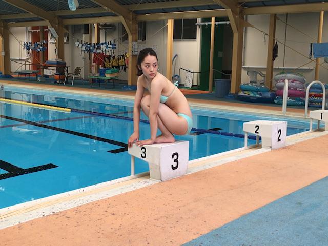神部美咲(23)格闘美女の水着グラビアが抜けるエロ画像30枚・13枚目の画像