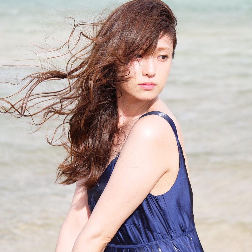深田恭子(35)のアイコラヌード&写真集水着グラビアエロ画像98枚・94枚目の画像