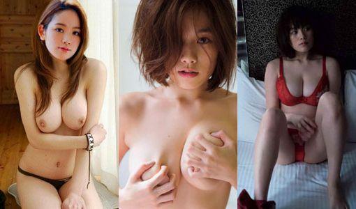 【エロ画像】筧美和子のアイコラぬーどやSEX濡れ場のえろ画像240枚