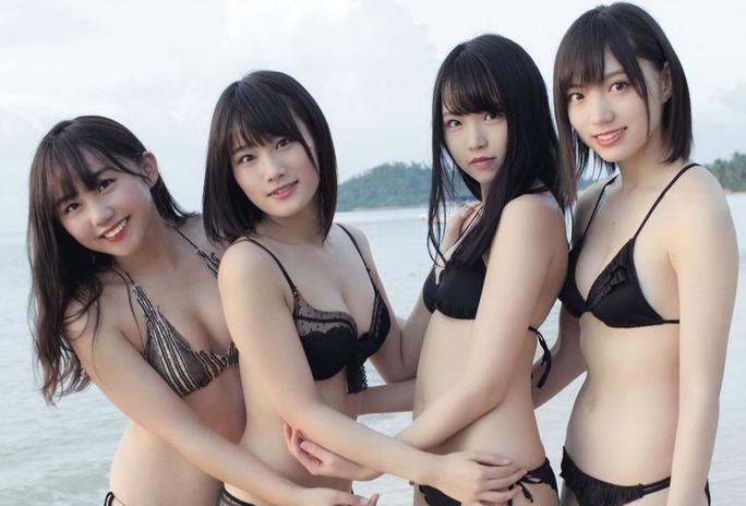 城恵理子(19)乳首丸出しオフショット&水着グラビア画像50枚・21枚目の画像