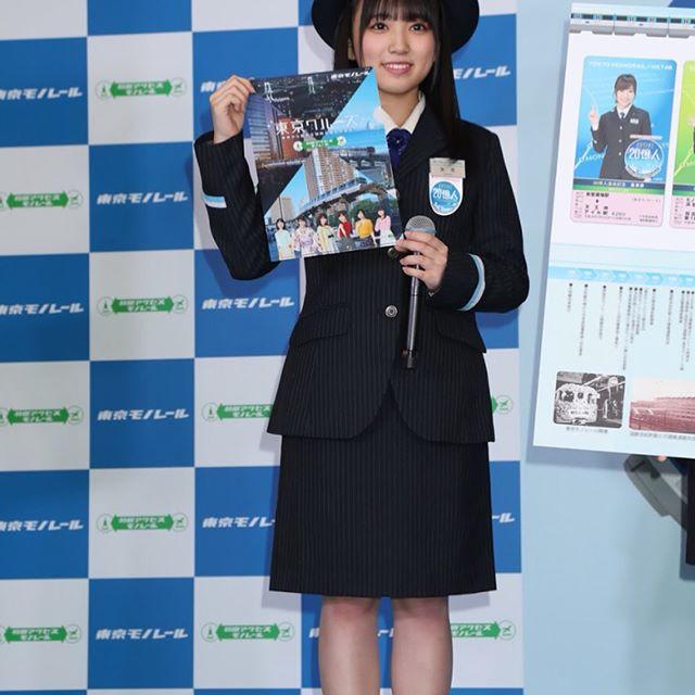 HKT48矢吹奈子(16)の胸チラ、水着グラビアエロ画像34枚・24枚目の画像
