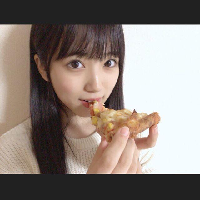 HKT48矢吹奈子(16)の胸チラ、水着グラビアエロ画像34枚・25枚目の画像