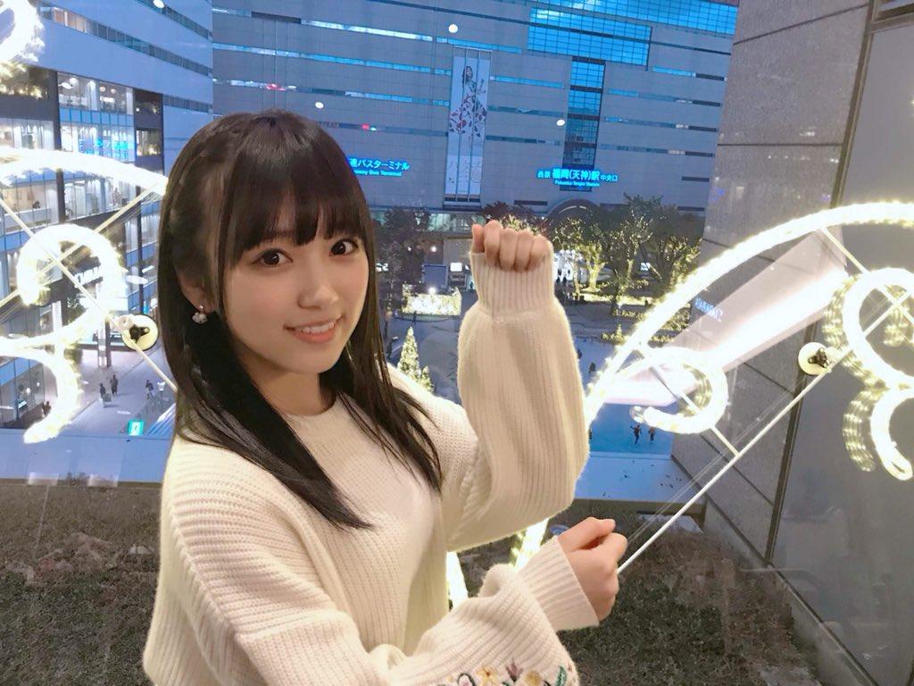HKT48矢吹奈子(16)の胸チラ、水着グラビアエロ画像34枚・31枚目の画像