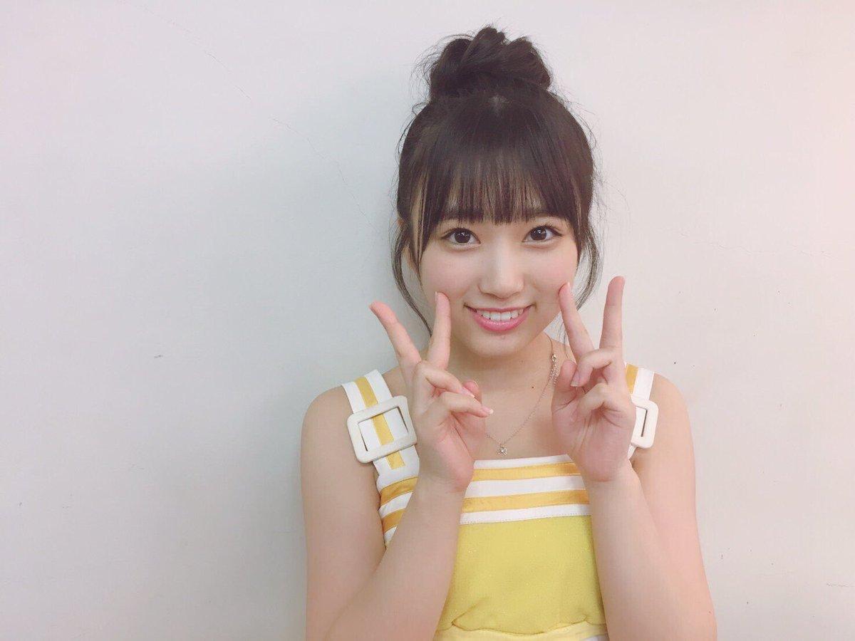 HKT48矢吹奈子(16)の胸チラ、水着グラビアエロ画像34枚・40枚目の画像