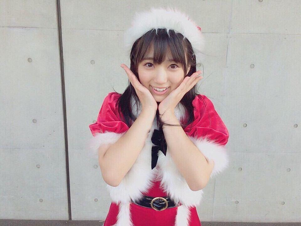 HKT48矢吹奈子(16)の胸チラ、水着グラビアエロ画像34枚・41枚目の画像