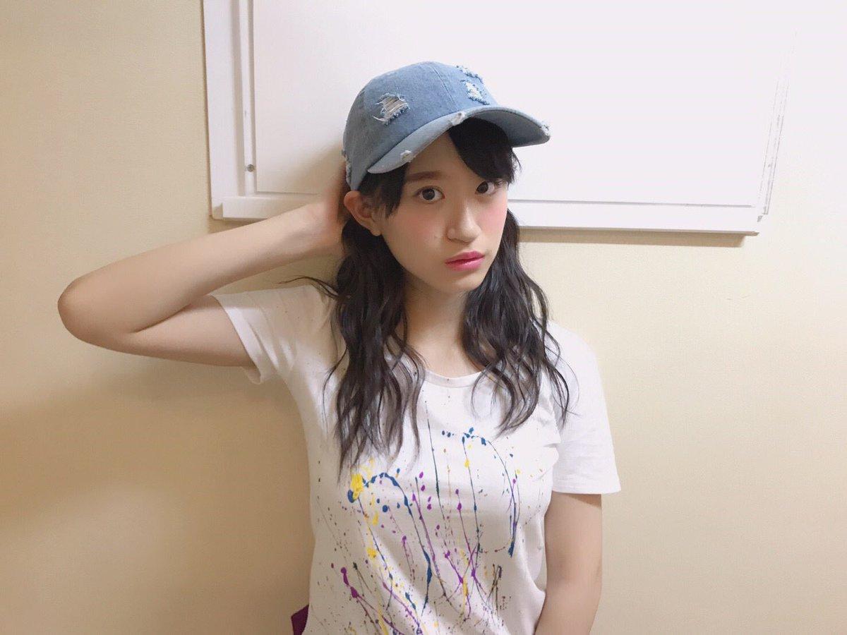 NMB48上西怜(16)Fカップが抜ける水着グラビアエロ画像40枚・49枚目の画像