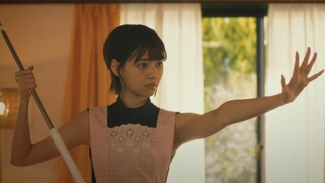 西野七瀬(23)の電影少女エロキャプ、写真集水着画像等290枚・101枚目の画像