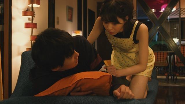 西野七瀬(23)の電影少女エロキャプ、写真集水着画像等290枚・63枚目の画像