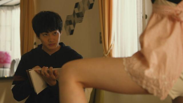 西野七瀬(23)の電影少女エロキャプ、写真集水着画像等290枚・102枚目の画像