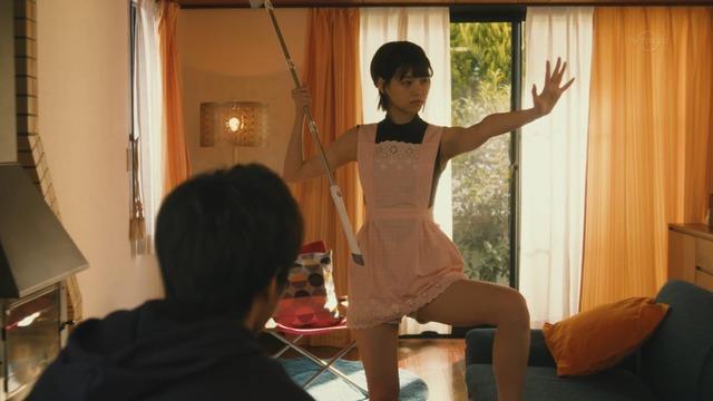 西野七瀬(23)の電影少女エロキャプ、写真集水着画像等290枚・103枚目の画像