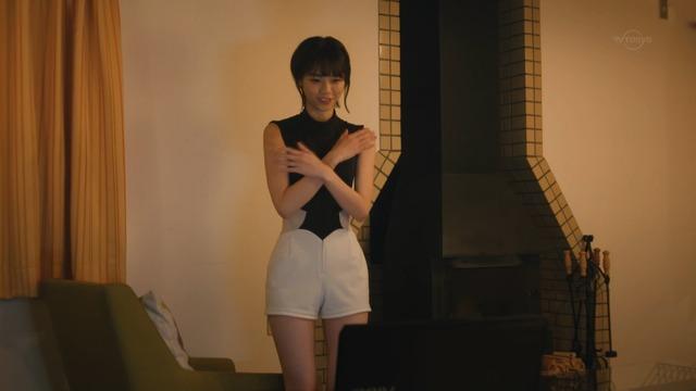 西野七瀬(23)の電影少女エロキャプ、写真集水着画像等290枚・65枚目の画像