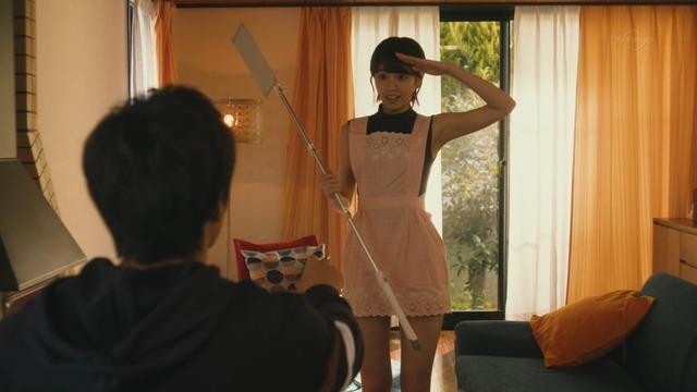 西野七瀬(23)の電影少女エロキャプ、写真集水着画像等290枚・104枚目の画像