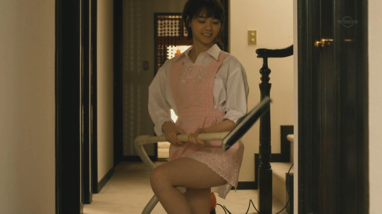 西野七瀬(23)の電影少女エロキャプ、写真集水着画像等290枚・39枚目の画像