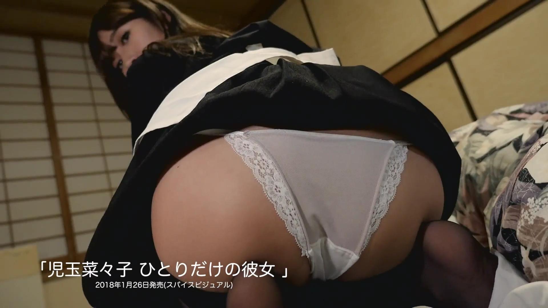 児玉菜々子(30)マンスジ披露の最新イメージDVD画像100枚・7枚目の画像