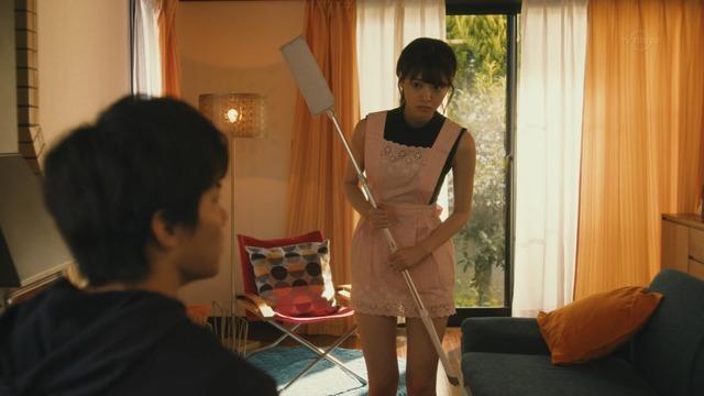 西野七瀬(23)の電影少女エロキャプ、写真集水着画像等290枚・107枚目の画像