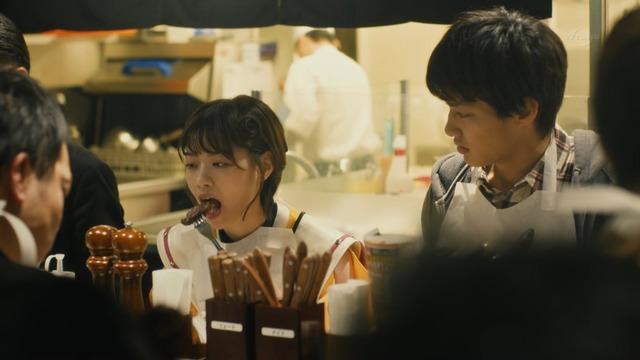 西野七瀬(23)の電影少女エロキャプ、写真集水着画像等290枚・108枚目の画像