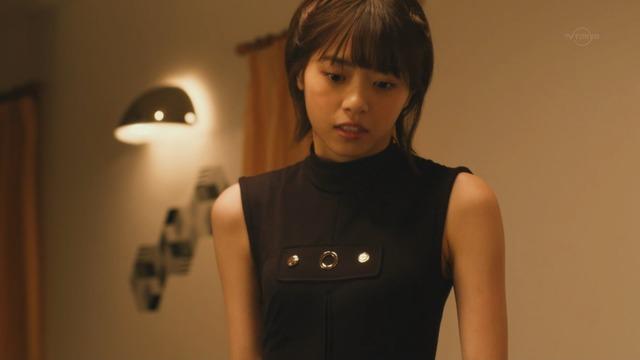 西野七瀬(23)の電影少女エロキャプ、写真集水着画像等290枚・70枚目の画像