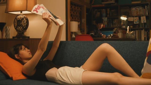 西野七瀬(23)の電影少女エロキャプ、写真集水着画像等290枚・111枚目の画像
